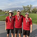 Boys Golf goes to State this week!