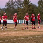 Grantsville Football @ Summit Academy on Friday, October 30th at 6:00 PM