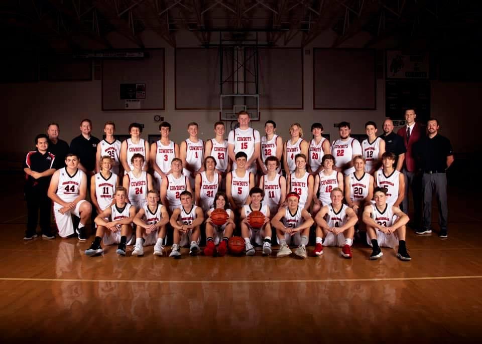 Live Stream Link for the Boys Basketball team @ Summit Academy