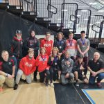 Watch our Wrestlers Grapple with Murray, Tuesday, January 26
