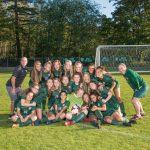 Bear Creek girls soccer squad scores success
