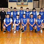 Warden Boy's Basketball