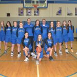 Warden Girl's Basketball