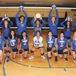 Warden Volleyball