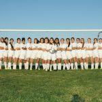 Warden Girl's Soccer