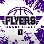 Dixie Flyers Basketball vs Green Canyon – 2020 State Quarterfinal