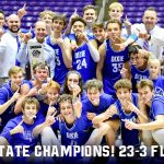 State Championship 2020 - Dixie Boys Basketball