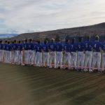 2021 Red Rock Classic – Baseball Tournament Info