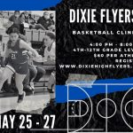 Flyers Girls Basketball Clinic – Registration Open!