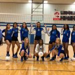 Volleyball Opens with Lake Marion for 1st Round of Class AA Playoffs