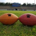 JV Football Falls to South Aiken