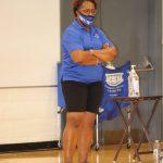 Drayton Named Region 5-AA Coach of the Year