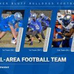 Host of Bulldogs Named to Aiken Standard All-Area Team