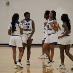 Bulldogs Cruise in First Round