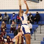Double Digit Scores Push Bulldogs to Victory