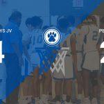 Boys JV 54-21 Victory Over Pelion