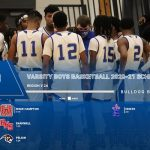 Boys Basketball Remaining Region Schedule