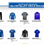Boys Soccer: Team Store