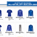 Girls Soccer: Team Store