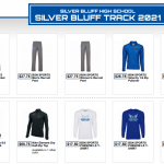Track & Field: Team Store