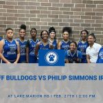 AA Girl's Lower State Finals: Silver Bluff vs Philip Simmons