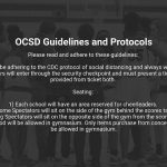 Lower State: OCSD Guidelines and Protocols