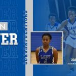 Kalyn Glover to play in SC North/South Basketball All-Star Game