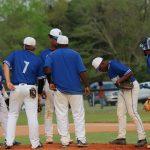 Baseball: Late Inning Errors Cost Bulldogs