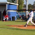 Baseball: Tie Breaking Run Down Bulldogs