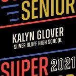"Vote Kalyn Glover- ""I Defy"" Super Senior"