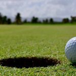 Silver Bluff Golf Finishes Second in Region