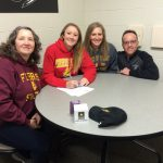 Sydney Murphy Signs to Ferris State