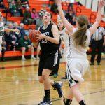 Girls Basketball to Open Season Hosting Rocks