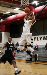 Boys Basketball 2014-15