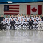Wildcats skate past Chargers, 4-1