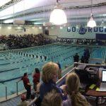 Plymouth Wins First-Ever PCEP Swim/Dive Tri-Meet