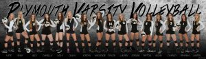2014 Volleyball Photo Gallery
