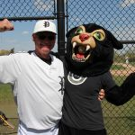 2015 PLYMOUTH WILDCAT BASEBALL SPRING CLINIC