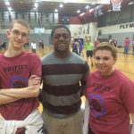 PCEP Students Participate in Unified Sports