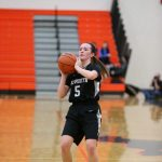 Press, Charges Drive Girls Basketball to Soar Over Rockets