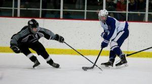 Varsity Hockey 2014-15