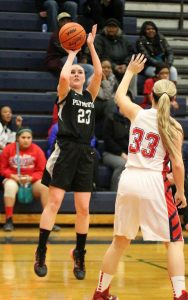 Girls Basketball 2014-15