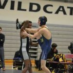 Wrestling Defeats South Lyon, Howell