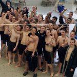 Wildcats Headed to Swim/Dive States