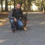 Plymouth and Canton Basketball Fans Help Veteran Adopt Dog