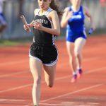 Wildcats Athletics Week of April 13