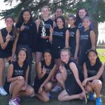 Plymouth Tennis Captures KLAA Division, Howell Invite Titles
