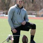 PHS Football, Soccer, Track Alum Kyle Brindza Eyeing NFL Draft