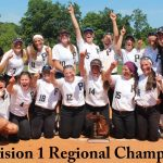 Plymouth Softball Wins Regional, Advances to MHSAA Quarterfinals