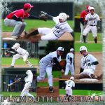 2018 Plymouth Wildcat Baseball Youth Clinic